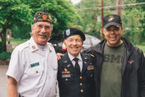 Energy Savers of Florida takes cares of US Veterans